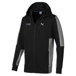 Mens Puma Mercedes AMG Petronas MAPM Sweat Jacket